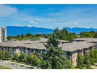 "Photo 1: 905 5868 AGRONOMY Road in Vancouver: University VW Condo for sale in ""SITKA"" (Vancouver West)  : MLS®# V1133257"