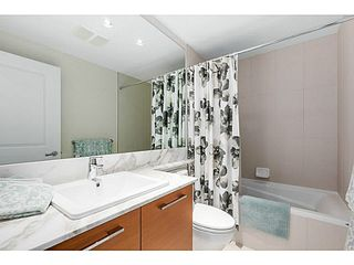 "Photo 18: 905 5868 AGRONOMY Road in Vancouver: University VW Condo for sale in ""SITKA"" (Vancouver West)  : MLS®# V1133257"
