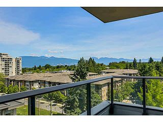 "Photo 6: 905 5868 AGRONOMY Road in Vancouver: University VW Condo for sale in ""SITKA"" (Vancouver West)  : MLS®# V1133257"