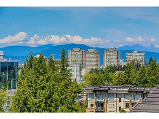 "Photo 2: 905 5868 AGRONOMY Road in Vancouver: University VW Condo for sale in ""SITKA"" (Vancouver West)  : MLS®# V1133257"