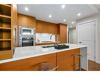 "Photo 7: 905 5868 AGRONOMY Road in Vancouver: University VW Condo for sale in ""SITKA"" (Vancouver West)  : MLS®# V1133257"
