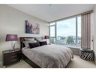 "Photo 11: 905 5868 AGRONOMY Road in Vancouver: University VW Condo for sale in ""SITKA"" (Vancouver West)  : MLS®# V1133257"