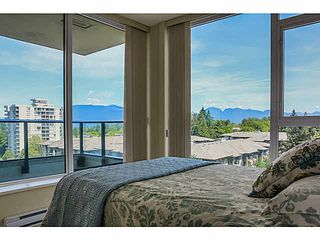 "Photo 17: 905 5868 AGRONOMY Road in Vancouver: University VW Condo for sale in ""SITKA"" (Vancouver West)  : MLS®# V1133257"