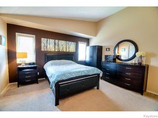 Photo 9: 53 Michaud Crescent in WINNIPEG: St Vital Residential for sale (South East Winnipeg)  : MLS®# 1519073
