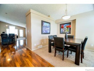 Photo 7: 53 Michaud Crescent in WINNIPEG: St Vital Residential for sale (South East Winnipeg)  : MLS®# 1519073