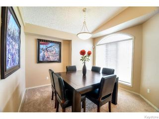 Photo 8: 53 Michaud Crescent in WINNIPEG: St Vital Residential for sale (South East Winnipeg)  : MLS®# 1519073