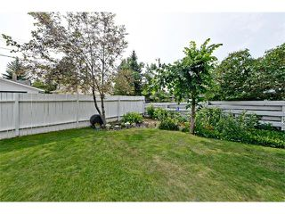 Photo 29: 6304 LACOMBE Way SW in Calgary: Lakeview House for sale : MLS®# C4020490