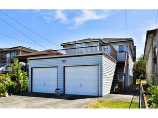 Photo 19: 3167 E 3RD Avenue in Vancouver: Renfrew VE House for sale (Vancouver East)  : MLS®# V1134930