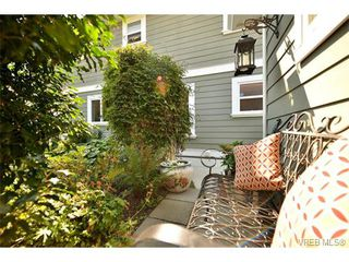 Photo 5: 1644 Denman St in VICTORIA: Vi Fernwood House for sale (Victoria)  : MLS®# 710248