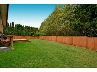 "Photo 18: 5073 205 Street in Langley: Langley City House for sale in ""Blacklock"" : MLS®# F1451041"