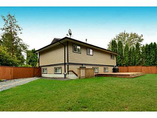 "Photo 17: 5073 205 Street in Langley: Langley City House for sale in ""Blacklock"" : MLS®# F1451041"