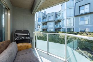 Photo 20: 303 48 RICHMOND Street in NEW WEST: Fraserview NW Condo for sale (New Westminster)  : MLS®# R2004971