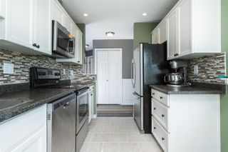 Photo 13: 303 48 RICHMOND Street in NEW WEST: Fraserview NW Condo for sale (New Westminster)  : MLS®# R2004971