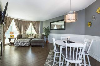 Photo 6: 303 48 RICHMOND Street in NEW WEST: Fraserview NW Condo for sale (New Westminster)  : MLS®# R2004971
