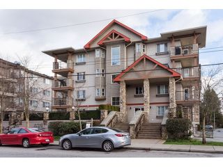 "Photo 1: 412 5438 198 Street in Langley: Langley City Condo for sale in ""CREEKSIDE ESTATES"" : MLS®# R2021826"