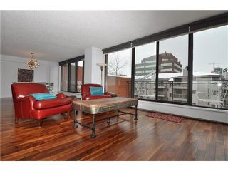 Photo 4: 402 929 18 Avenue SW in Calgary: Lower Mount Royal Condo for sale : MLS®# C4044007