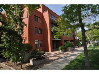 Photo 24: 402 929 18 Avenue SW in Calgary: Lower Mount Royal Condo for sale : MLS®# C4044007