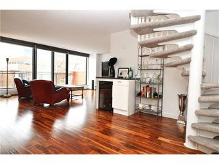 Photo 5: 402 929 18 Avenue SW in Calgary: Lower Mount Royal Condo for sale : MLS®# C4044007