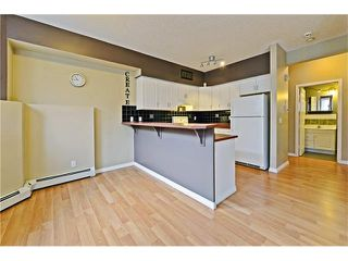 Photo 9: 101 2105 2 Street SW in Calgary: Mission Condo for sale : MLS®# C4054226