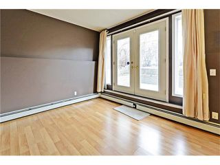 Photo 3: 101 2105 2 Street SW in Calgary: Mission Condo for sale : MLS®# C4054226