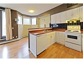 Photo 6: 101 2105 2 Street SW in Calgary: Mission Condo for sale : MLS®# C4054226