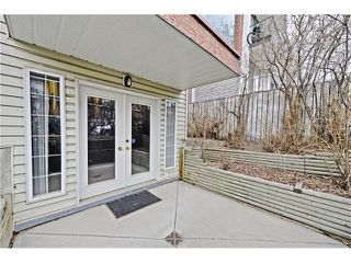 Photo 2: 101 2105 2 Street SW in Calgary: Mission Condo for sale : MLS®# C4054226