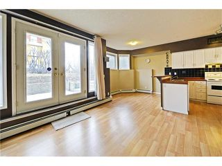 Photo 4: 101 2105 2 Street SW in Calgary: Mission Condo for sale : MLS®# C4054226