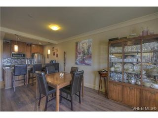 Photo 5: 307 2732 Matson Rd in VICTORIA: La Langford Proper Row/Townhouse for sale (Langford)  : MLS®# 726664