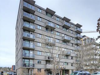Main Photo: 101 1225 15 Avenue SW in Calgary: Beltline Condo for sale : MLS®# C4058454