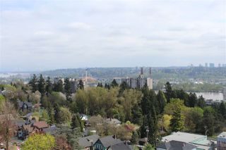 "Photo 8: 1403 258 SIXTH Street in New Westminster: Uptown NW Condo for sale in ""258 CONDOS"" : MLS®# R2059564"