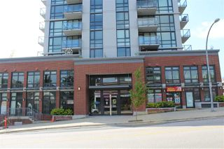 "Photo 2: 1403 258 SIXTH Street in New Westminster: Uptown NW Condo for sale in ""258 CONDOS"" : MLS®# R2059564"