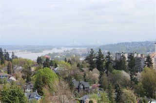 "Photo 7: 1403 258 SIXTH Street in New Westminster: Uptown NW Condo for sale in ""258 CONDOS"" : MLS®# R2059564"