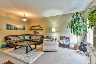 Photo 3: 16620 60TH Avenue in Surrey: Cloverdale BC 1/2 Duplex for sale (Cloverdale)  : MLS®# R2063363