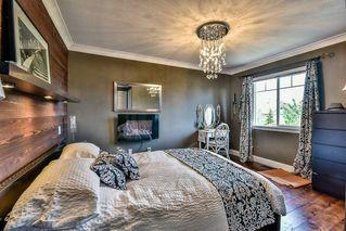 Photo 11: 16620 60TH Avenue in Surrey: Cloverdale BC 1/2 Duplex for sale (Cloverdale)  : MLS®# R2063363