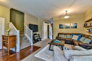 Photo 4: 16620 60TH Avenue in Surrey: Cloverdale BC 1/2 Duplex for sale (Cloverdale)  : MLS®# R2063363