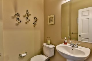 Photo 10: 16620 60TH Avenue in Surrey: Cloverdale BC 1/2 Duplex for sale (Cloverdale)  : MLS®# R2063363