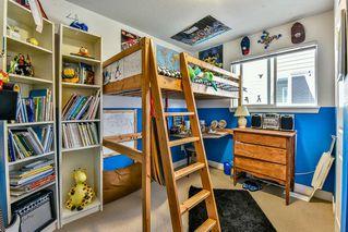 Photo 17: 16620 60TH Avenue in Surrey: Cloverdale BC House 1/2 Duplex for sale (Cloverdale)  : MLS®# R2063363