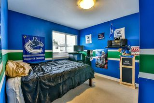 Photo 14: 16620 60TH Avenue in Surrey: Cloverdale BC 1/2 Duplex for sale (Cloverdale)  : MLS®# R2063363