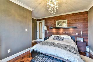 Photo 12: 16620 60TH Avenue in Surrey: Cloverdale BC 1/2 Duplex for sale (Cloverdale)  : MLS®# R2063363