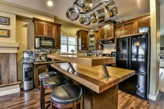 Photo 8: 16620 60TH Avenue in Surrey: Cloverdale BC 1/2 Duplex for sale (Cloverdale)  : MLS®# R2063363
