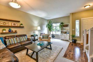 Photo 2: 16620 60TH Avenue in Surrey: Cloverdale BC 1/2 Duplex for sale (Cloverdale)  : MLS®# R2063363