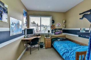 Photo 15: 16620 60TH Avenue in Surrey: Cloverdale BC 1/2 Duplex for sale (Cloverdale)  : MLS®# R2063363