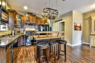 Photo 7: 16620 60TH Avenue in Surrey: Cloverdale BC 1/2 Duplex for sale (Cloverdale)  : MLS®# R2063363