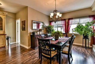 Photo 9: 16620 60TH Avenue in Surrey: Cloverdale BC 1/2 Duplex for sale (Cloverdale)  : MLS®# R2063363