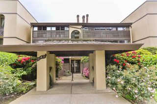 "Photo 20: 210 141 W 13TH Street in North Vancouver: Central Lonsdale Condo for sale in ""Tranmore House"" : MLS®# R2070636"
