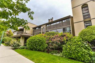 "Photo 2: 210 141 W 13TH Street in North Vancouver: Central Lonsdale Condo for sale in ""Tranmore House"" : MLS®# R2070636"
