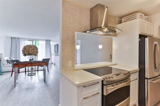"Photo 4: 210 141 W 13TH Street in North Vancouver: Central Lonsdale Condo for sale in ""Tranmore House"" : MLS®# R2070636"