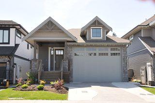 "Main Photo: 23856 110 Avenue in Maple Ridge: Cottonwood MR House for sale in ""WYNNRIDGE"" : MLS®# R2072681"