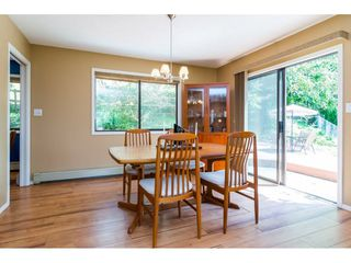 "Photo 6: 16 35060 CLAYBURN Road in Abbotsford: Matsqui House for sale in ""STIRLING PROPERTIES"" : MLS®# R2087638"