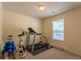 Photo 19: 6775 Danica Place in VICTORIA: CS Martindale Single Family Detached for sale (Central Saanich)  : MLS®# 369070